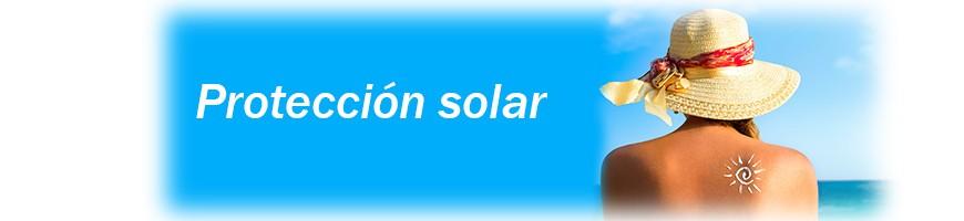 Cremas solares y aftersun