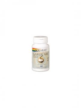 Garlicare - Ajo 60 comprimidos Solaray