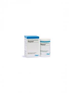 Hepeel N 50 Comprimidos Heel