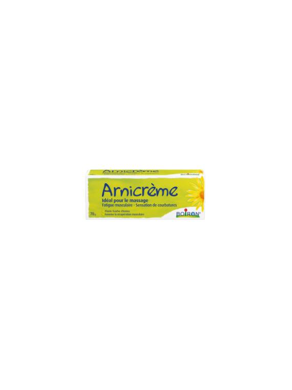 Arnicreme 70g Boiron