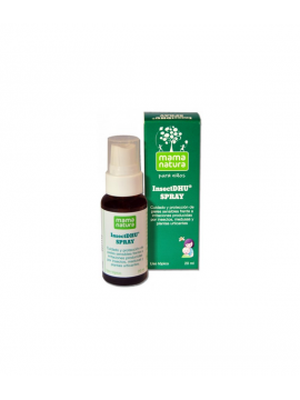 InsectDHU Spray 20ml Dhu