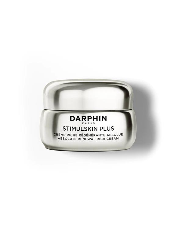 Crema Rica Absolute Renewal Stimulskin Plus 50ml Darphin