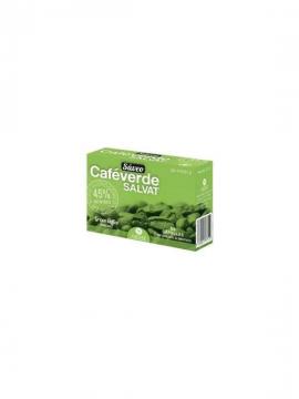Café Verde 60 comprimidos Salvat