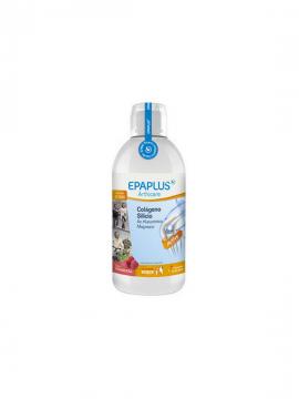 Epaplus Arthicare Colageno+Silicio+Ac. Hialurónico+Magnesio sabor frambuesa Peroxfarma