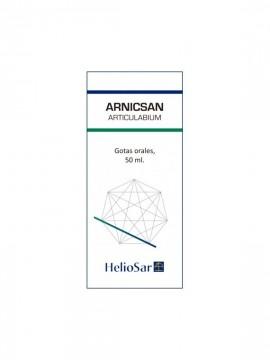 Arnicsan Articulabium 50ml Heliosar