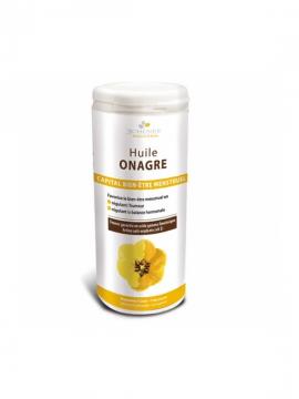 Aceite de Onagra 150 cápsulas 3 Chênes