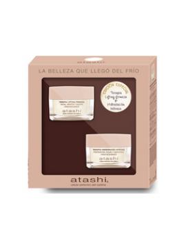 Cofre Cellular Perfection Terapia Lifting Firmeza + Hidratación Intensa  Atashi