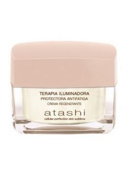 Crema regenerante Celullar Perfection skin sublime 50ml Atashi
