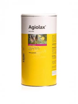 Agiolax granulado 1000g