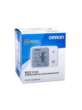 Tensiométro de Muñeca RS2 Omron