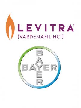 Levitra 10mg 4 comprimidos Bucodispersable Bayer