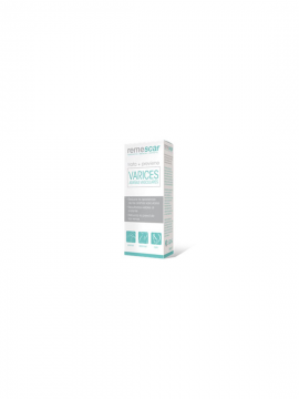 Remescar Varices 50ml Sylphar