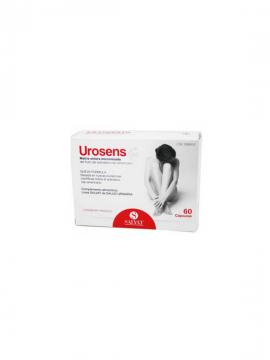 Urosens 120mg Arándono Rojo 60 cápsulas Salvat