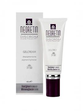 Discrom Control Gel Crema SPF50 Neoretin