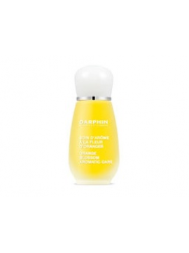 Aceite Esencial Aromatico de Flor de Naranjo 15ml Darphin