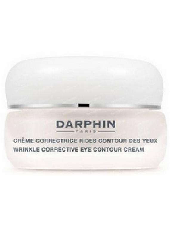Crema correctora arrugas contorno de ojos 15ml Darphin