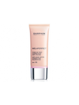 Base de maquillaje Melaperfect ivory spf15 Darphin