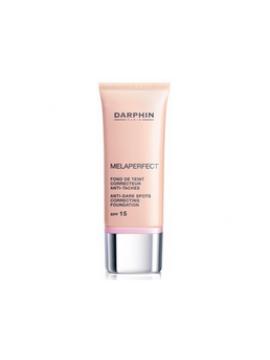 Base de maquillaje Melaperfect beige spf15 Darphin