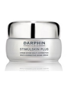 Crema divina multicorrectora pieles muy secas Stimulskin plus 50ml Darphin