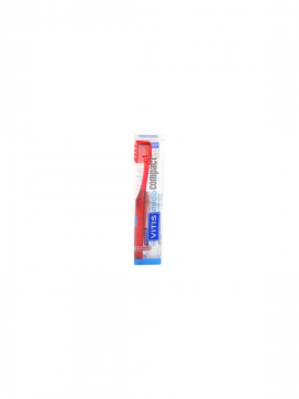 Cepillo dental Vitis Compact Medio Dentaid