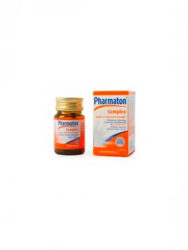Pharmaton Complex 30 comprimidos Boehringer Ingelheim