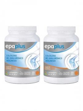 Epaplus Arthicare Duplo Colageno+Ac. Hialurónico+Magnesio sabor vainilla Peroxfarma