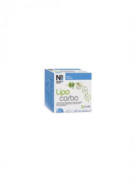Lipocarbo 14 sobres Nutritional System Cinfa