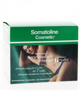 Reductor Intensivo 7 noches Somatoline Cosmetics
