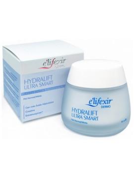 Crema hidrantante piel normal/mixta Hydralift 50ml Elifexir