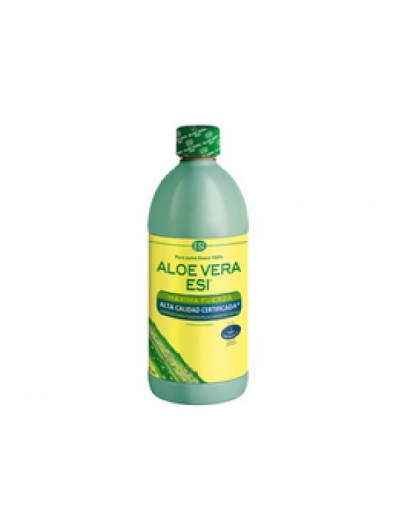 Aloe vera zumo puro 1l ESI