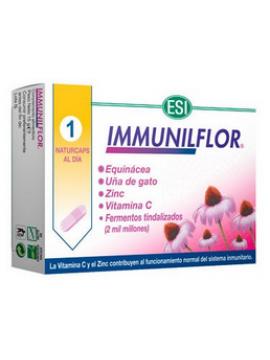 Immunilflor 30 capsulas ESI