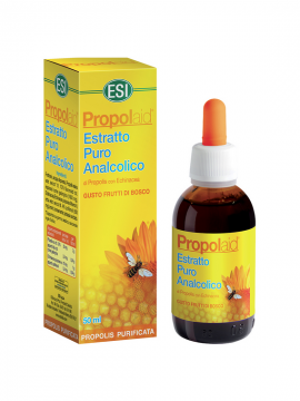 Propolaid Extracto Puro S/Alcohol 50ml Esi