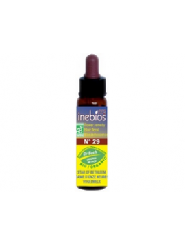 Flores de Bach 29 Star of Bethleem 10ml Inebios