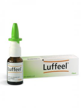 Luffeel spray nasal 20ml Heel