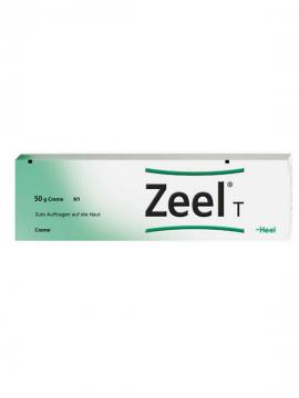 Zeel-T Pomada 50g Heel