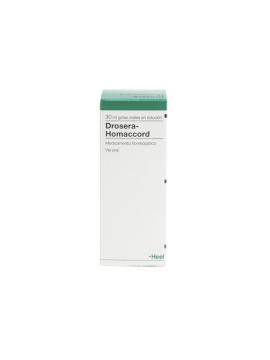 Drosera-Homaccord 30ml Heel