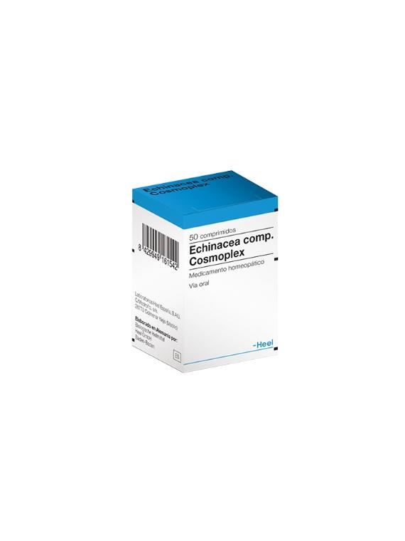 Echinacea Compositum Cosmoplex 50 comprimidos Heel