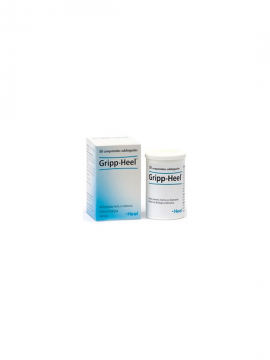 Gripp-Heel 50 comprimidos Heel