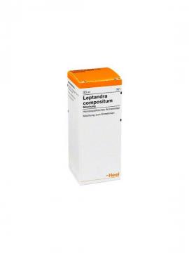 Leptandra Compositum 30ml Heel