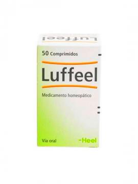 Luffeel 50 comprimidos Heel