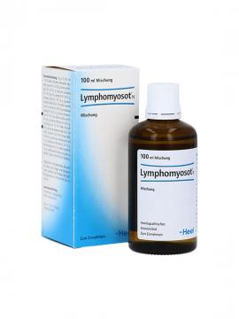 Lymphomyosot N 100ml Heel