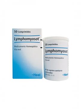 Lymphomyosot 50 comprimidos Heel
