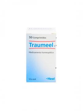 Traumeel S 50 comprimidos Heel