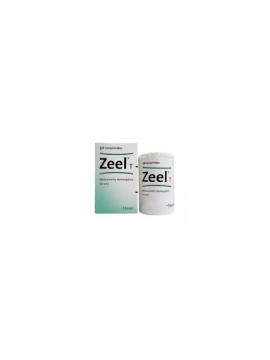 Zeel-T 50 Comprimidos Heel