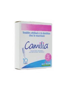 Camilia 10 dosis Boiron