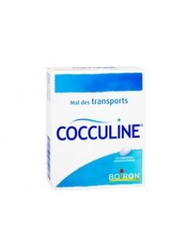Cocculine 40 comprimidos Boiron