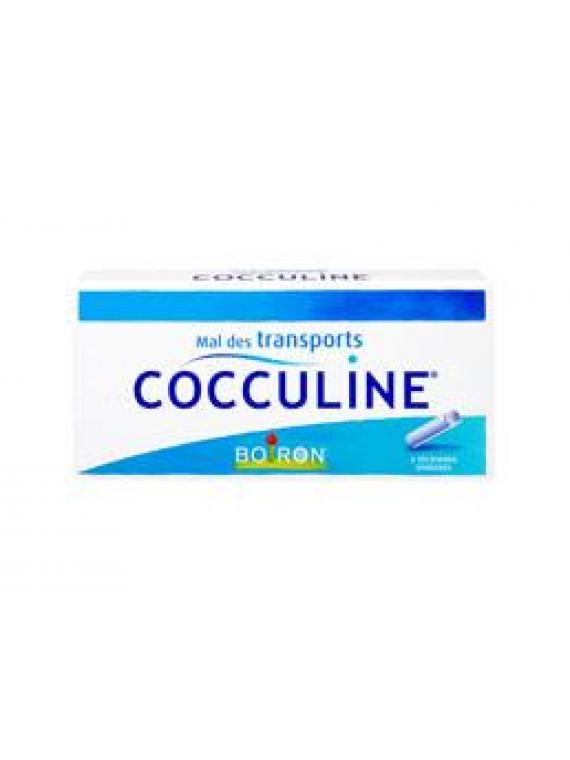 Cocculine 6 dosis Boiron