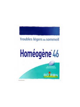Homeogene 46 Boiron