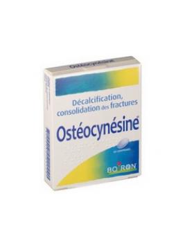 Ostéocynésine 60 comprimidos Boiron