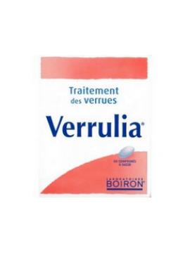 Verrulia 60 comprimidos Boiron